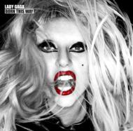 Born This Way -Deluxe Edition