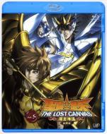 聖闘士星矢 THE LOST CANVAS 冥王神話 第2章 vol.5