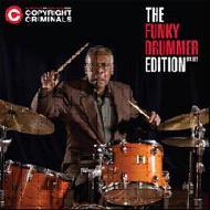 Funky Drummer Edition (Box Set)(+2dvd)(+wav Download)(+goods)