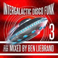 Intergalactic Disco Funk Vol.3