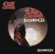 Blizzard Of Ozz (Picture Disc Vinyl Lp)