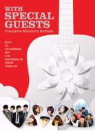 With Special Guests Fukuyama Masaharu Remake (韓国版)