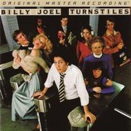 Turnstiles (高音質盤/180グラム重量盤レコード/Mobile Fidelity)