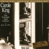 Carnegie Hall Concert: June 18, 1971 (高音質盤/2枚組/180グラム重量盤レコード/Mobile Fidelity)