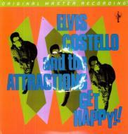 Get Happy (高音質盤/45回転盤/2枚組/180グラム重量盤レコード/Mobile Fidelity)