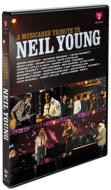 Musiccares Tribute To Neil Young