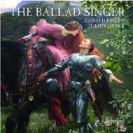 The Ballad Singer: Finley(Br)J.drake(P)