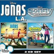 Jonas La / Sonny With A Chance