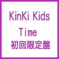 Time (+DVD)【初回限定盤】