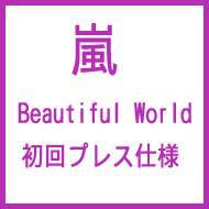 Beautiful World 【初回プレス仕様】
