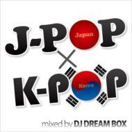 J-POP ×K-POP