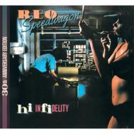Hi Infidelity: 30th Anniversary Edition (2CD)
