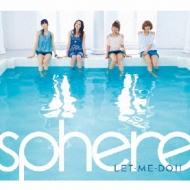 LET・ME・DO!! (+DVD)【初回限定盤】
