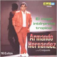 El Mejor Interprete Tropical