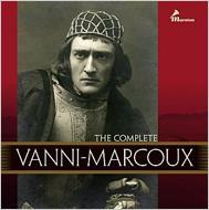 ヴァンニ=マルクー 全録音集(6CD)