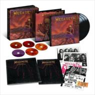 Peace Sells...But Who's Buying 25th Anniversary (5CD+3LP)【初回限定盤BOX】