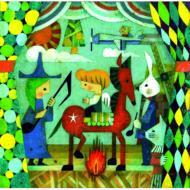 Ghibli Meets Jazz 〜memorable Songs〜