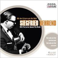 Siegfried Behrend With The Guitar Around The World