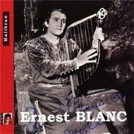 Ernest Blanc Opera Arias
