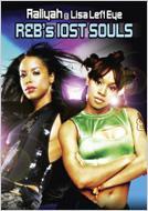 R & B's Lost Souls: Aaliyah & Lisa 'left Eye' Lopes