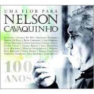 Uma Flor Para Nelson Cavaquinh...