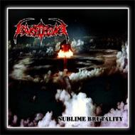 Sublime Brutality