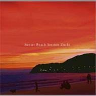 Sunset Beach Session Zushi
