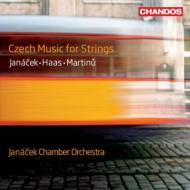 Janacek (Strings)String Quartet No, 1, Suite, P.Haas, Martinu : Janacek Chamber Orchestra