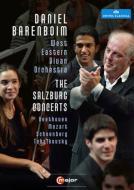 チャイコフスキー:交響曲第6番『悲愴』、ベートーヴェン:序曲『レオノーレ』第3番、ほか バレンボイム&ウェスト=イースタン・ディヴァン・オーケストラ