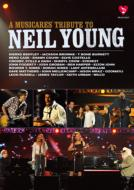 Neil Young Tribute Concert