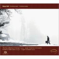 Violin Concerto, Violin Sonatas: Irnberger(Vn)Paternostro / Israel Co Sinaiski(P)
