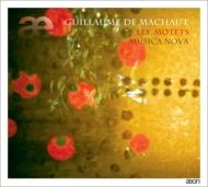 モテット集 ムジカ・ノーヴァ(2CD)