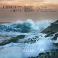 Poeme De L'amour Et De La Mer: Davislim(T)Tourniaire / Queensland O +vierne