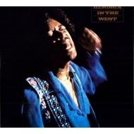 Hendrix In The West (2枚組アナログレコード)