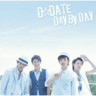 DAY BY DAY (+DVD)【初回限定盤 A】