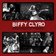 Revolutions: Live At Wembley (+DVD)