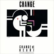 Change Of Heart (Expanded Edition)