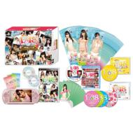 AKB 1/48 Idol to Guam de Koishitara...(First Press Limited Edition)Can Not Be Auctioned BOX