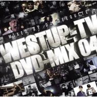 Westup -Tv Dvd -Mix 04