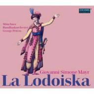 歌劇『ロドイスカ』全曲 ペトロウ&ミュンヘン放送管、パンザレッラ、オヴェンデン、他(2010 ステレオ)(2CD)