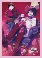 青の祓魔師 6