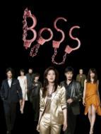 BOSS 1st SEASON Blu-ray BOX