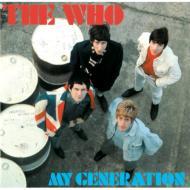 My Generation +12