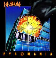 Pyromania: 炎のターゲット