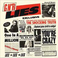 GN'R Lies  (プラケース仕様)