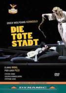 『死の都』全曲 ピッツィ演出、インバル&フェニーチェ歌劇場、フィンケ、クリンゲルボルン、他(2009 ステレオ)