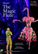 『魔笛』英語短縮版 テイモア演出、レヴァイン&メトロポリタン歌劇場、パーペ、ポレンザーニ、他(2006 ステレオ)