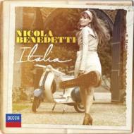 『イタリア〜バロック・ヴァイオリン協奏曲集、悪魔のトリル』 ベネデッティ、カーニン&スコットランド室内管