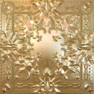 Watch The Throne 【Deluxe Version】