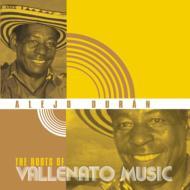 Roots Of Vallenato Music